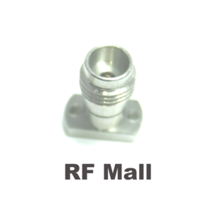 Vertical Launch Connector (Stripline type: 67 GHz), 알에프몰, RF 커넥터