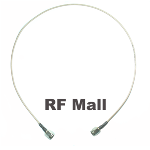 RG178 Cable Assembly, SMA(Male)